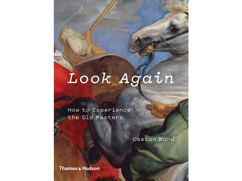 Imagen Look again : How to Experience the Old Masters 1
