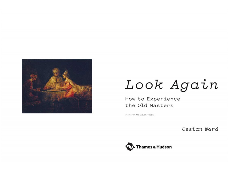 Imagen Look again : How to Experience the Old Masters 2