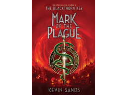 Imagen Mark of the Plague - Book 2 Blackthorn Key
