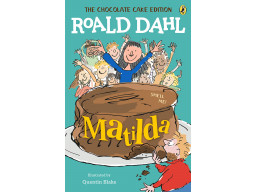 Imagen Matilda - The Chocolate Cake Edition