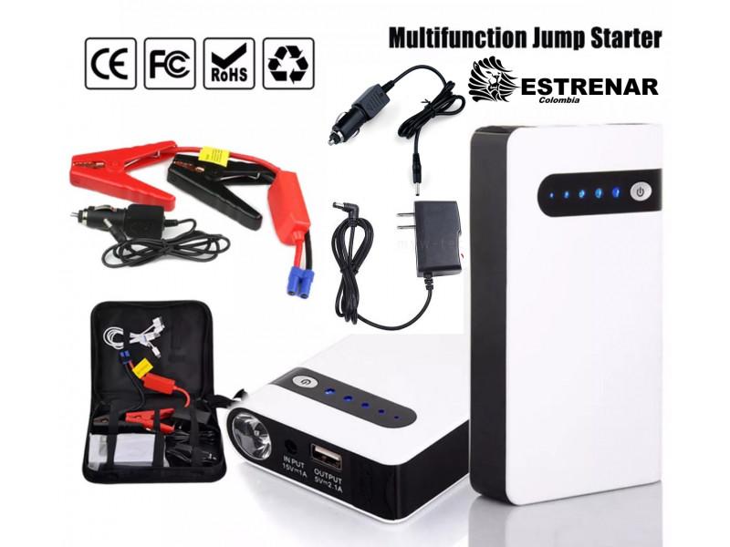 Minimax Cargador Bateria Carro + Regalo + Gratis Accesorios  Minimax ... cee1e052b44