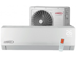 Imagen MINI-SPLIT PARED R410A, SEER 10, 220V, LENNOX  ON/OFF