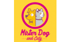 MISTER DOG and Caty