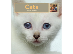 Imagen MY FIRST LOOK AT: Cats PB