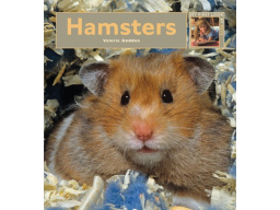 Imagen MY FIRST LOOK AT: Hamsters PB