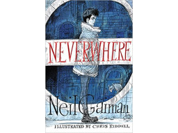 Imagen Neverwhere?(Illustrated Edition)