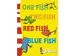 Imagen One Fish, Two Fish, Red Fish, Blue Fish