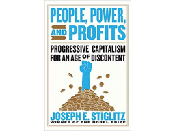 Imagen People, Power, and Profits: Progressive Capitalism for an Age of Discontent