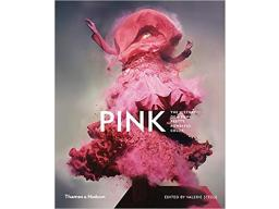 Imagen Pink: The History of a Punk, Pretty, Powerful Colour