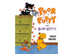 Imagen Poor Puppy and Bad Kitty