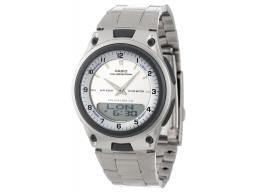 527ed4be5c5a Reloj Casio Retro A 178 Plateado Unisex Original  RCR25