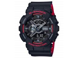 ff385ff62db9 Imagen Reloj Casio Hombre G-shock Ga 110hr Original Garantía 2 Año