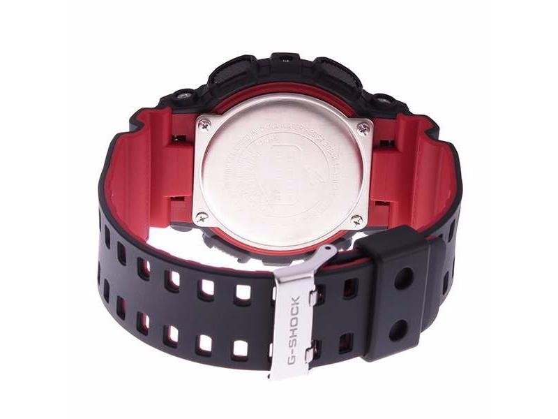 Imagen Reloj Casio Hombre G-shock Ga 110hr Original Garantía 2 Año 3 5c8e9db756aa