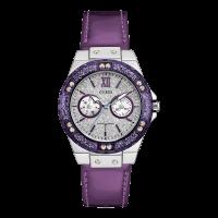 Multifuncional Purpura U0775l6Regue102 Reloj Guess Tenemos Para Todos Deportivo El Capricho UVSMqzp
