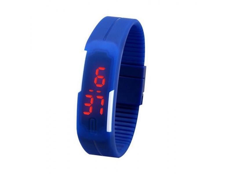 ea8b2478a698 Reloj Manilla Silicona - Colores Varios  PS738 Compra con Seguridad ...