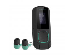 Imagen Reproductor MP3 Clip Bluetooth Energy Mint