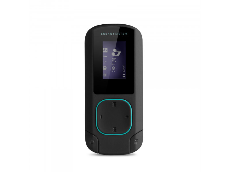 Imagen Reproductor MP3 Clip Bluetooth Energy Mint 3