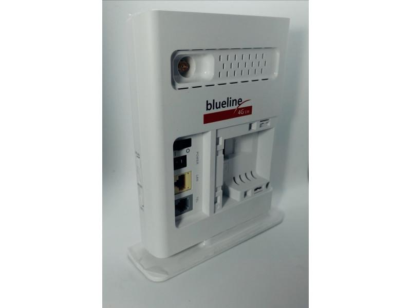 Router Huawei Ranura Simcard 4g-lte Claro