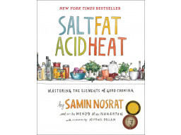 Imagen Salt, Fat, Acid, Heat: Mastering the Elements of Good Cooking