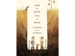 Imagen Sam and Dave Dig a Hole