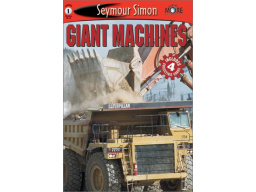 Imagen SeeMore Readers: Giant Machines (Level 1)