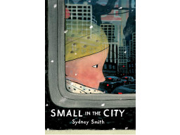 Imagen SMALL IN THE CITY