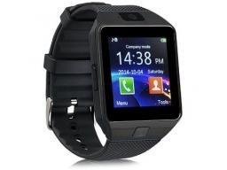 Imagen Smart Watch Dz09 - Reloj Inteligente Bluetooth Con Camara