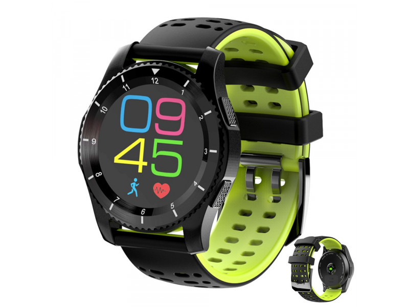 Imagen Smart Watch Gs8 Reloj Inteligente Bluetooth Deportivo 1