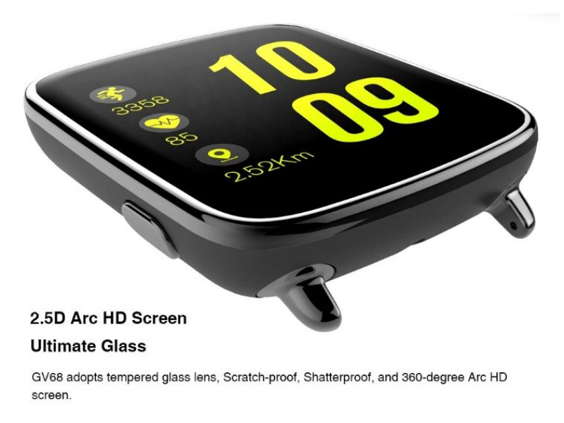 Imagen Smartwatch King wear Bluetooth 3