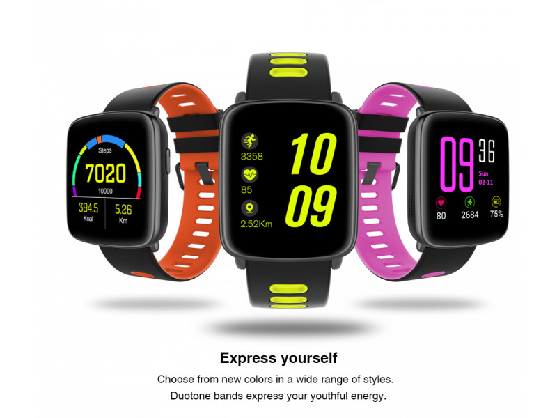 Imagen Smartwatch King wear Bluetooth 1