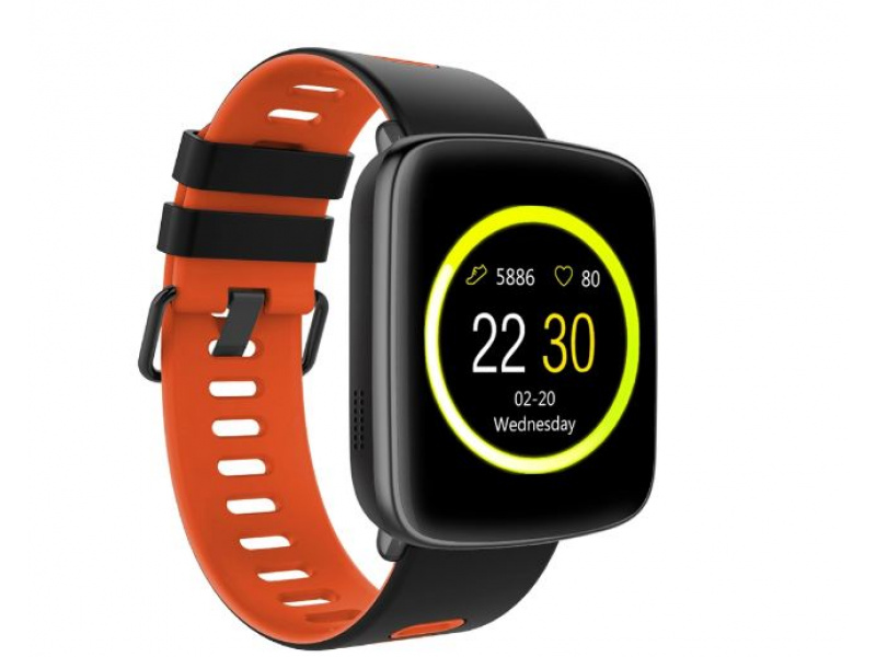 Imagen Smartwatch King wear Bluetooth 7