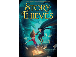 Imagen Story Thieves (Book 1)