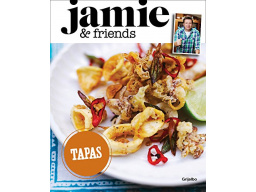 Imagen Tapas - Jaime and Friends