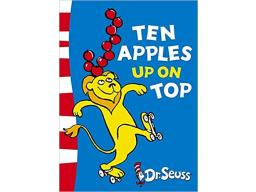 Imagen Ten Apples Up on Top