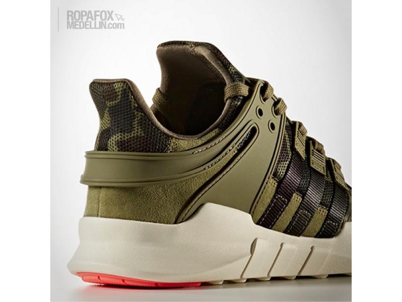 3e0e4efc0e Tenis Adidas Originals EQT Support Adv Camo  REF - 3936
