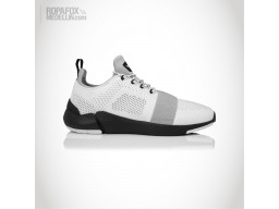 Imagen Tenis Creative Recreation Ceroni White/Black/Grey