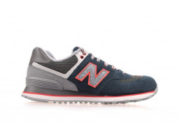 Imagen TENIS NEW BALANCE TRADITIONAL