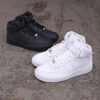 TENIS NIKE AIR FORCE ONE BOTA: NKF-001 GREYKA STORE