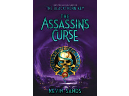 Imagen The Assassin's Curse - Book 3 Blackthorn Key