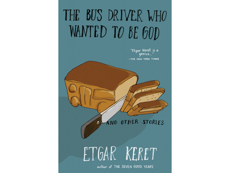 Imagen The Bus Driver Who Wanted To Be God & Other Stories 1