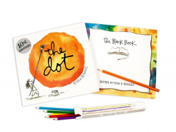 Imagen The Dot: Make Your Mark Kit