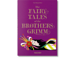 Imagen The Fairy Tales of the Brothers Grimm