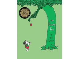 Imagen The Giving Tree with CD