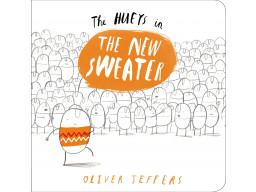 Imagen The Hueys in The New Sweater