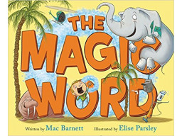 Imagen The Magic Word