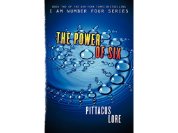 Imagen The Power of Six (Book 2 - Lorien Legacies)