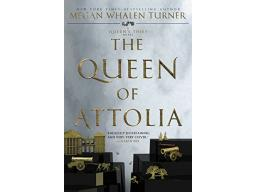 Imagen The Queen of Attolia - Queen's Thief Series Volume 2