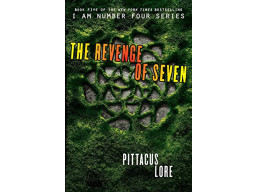 Imagen The Revenge of Seven (Book 5 - Lorien Legacies)