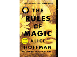 Imagen The Rules of Magic: A Novel (The Practical Magic Series #1)