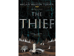 Imagen The Thief - Queen's Thief Series Volume 1